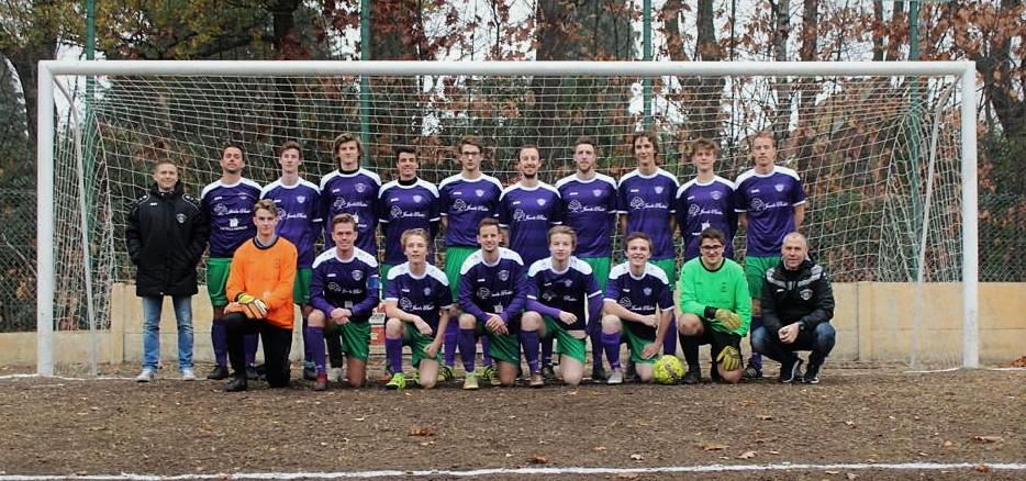 Eerste ploeg